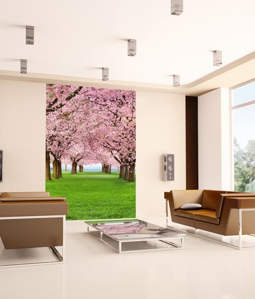 385 Cherry Trees