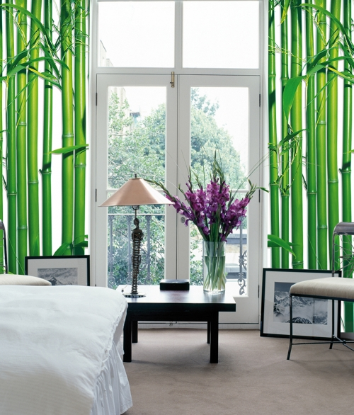 421 Bamboo