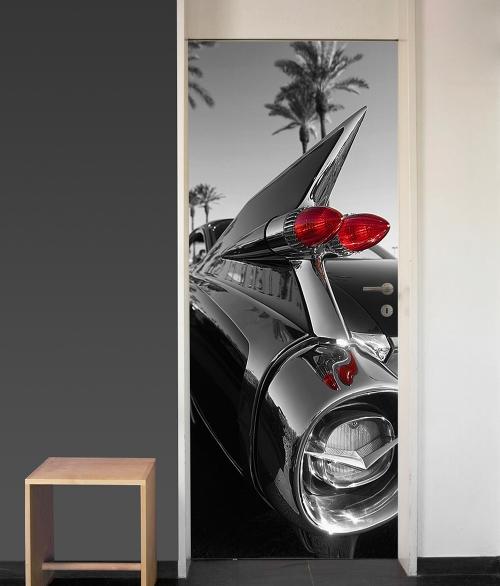 551 Classic Car