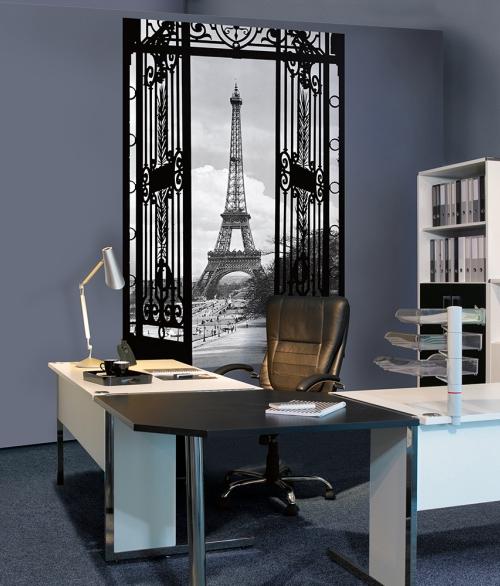 644 La Tour Eiffel, 1909