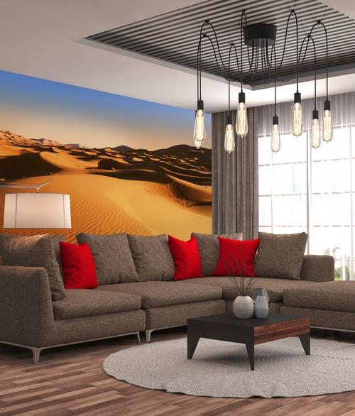 976 Desert Landscape