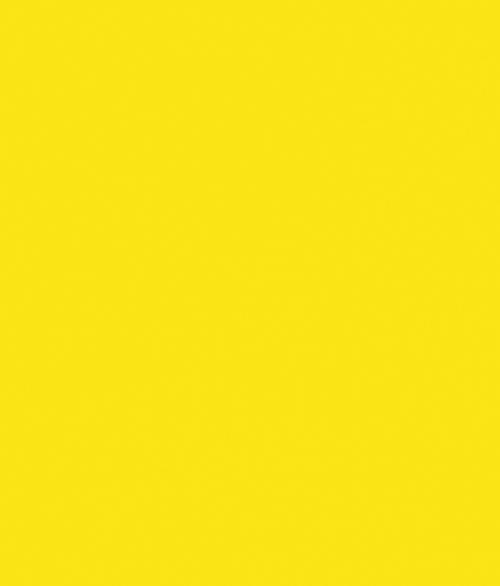 Gul Blank 45x200cm