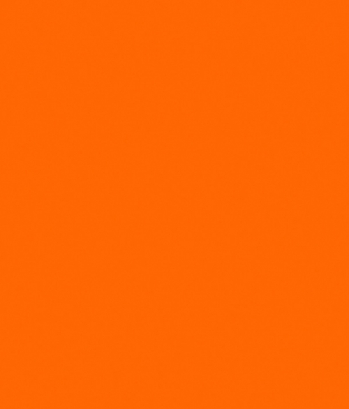 Selvklæbende Folie Orange Blank 45x200cm