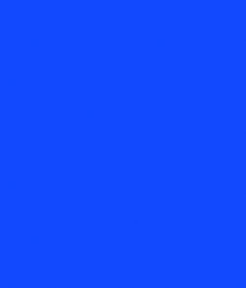 Blå Blank 45x200cm