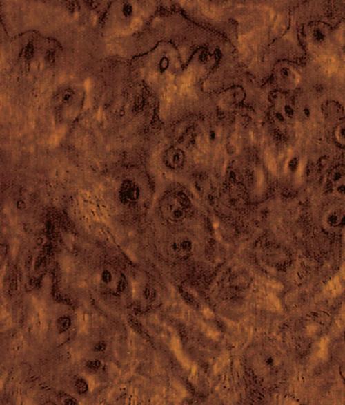 Selvklæbende Folie Mørk Palisandertræ 45x200cm