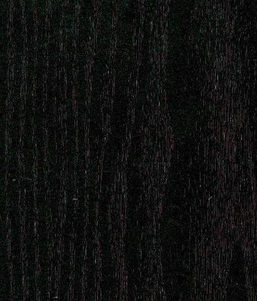 Selvklæbende Folie Sort Træ 45x200cm