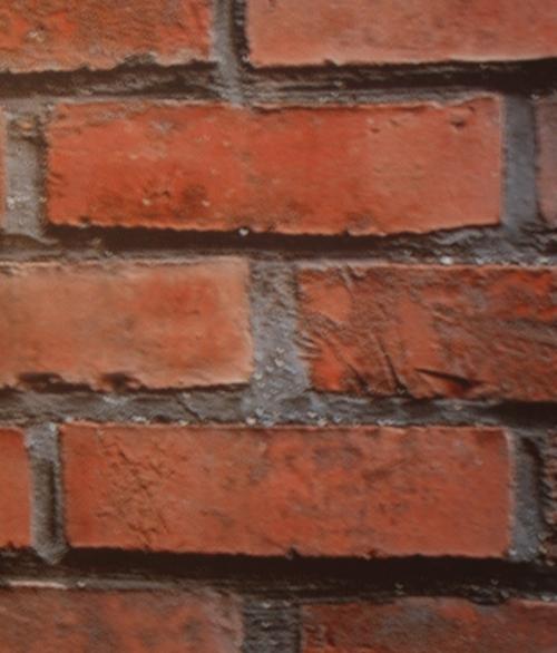 Selvklæbende Folie Mursten 45x200cm