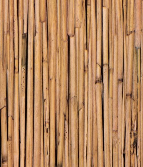 Selvklæbende Folie Lys Bambus 45x200cm