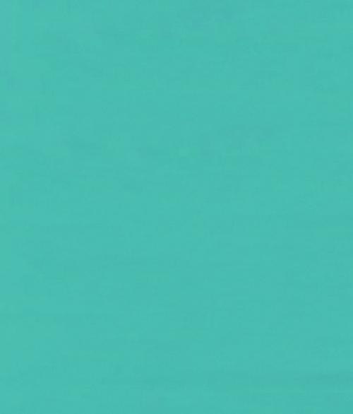 Havblå Mat 45x200cm