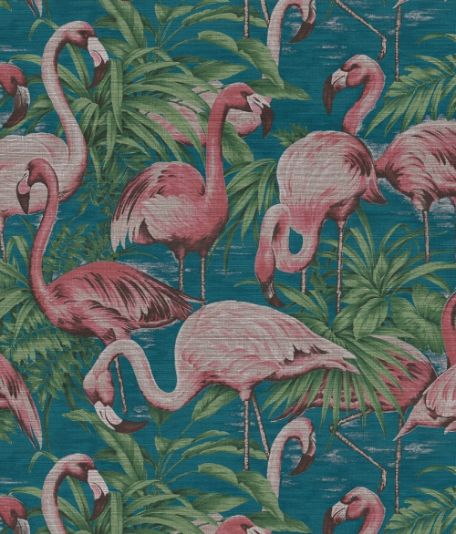 Tapet ARTE Flamingo 31541