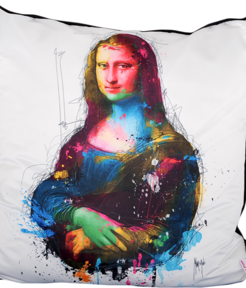 The da vinci pop pude