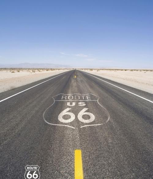 Door Route66-002