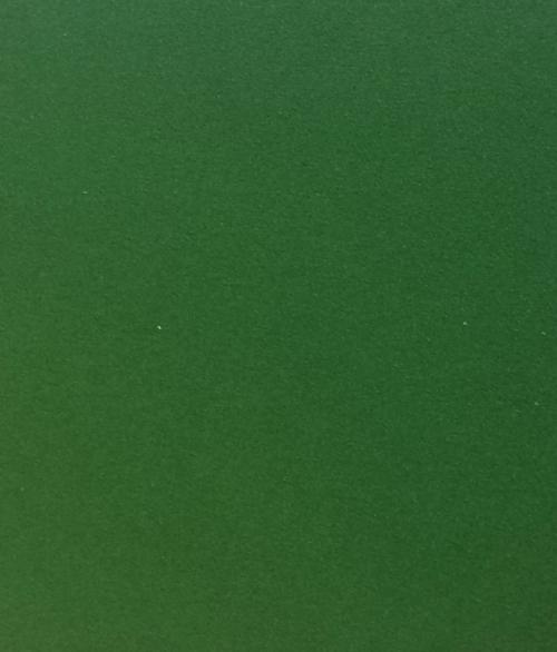Selvklæbende Folie Velour i grøn 45x100cm