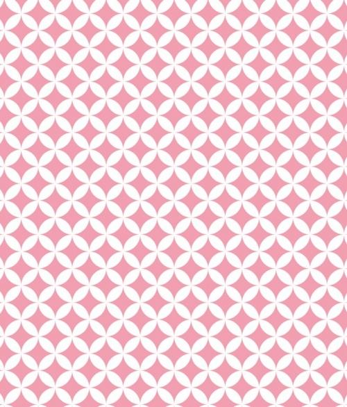 Selvklæbende Folie Elliot Pink 45x200cm