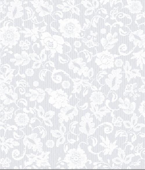Selvklæbende Folie Matterende Blomster 45x200cm