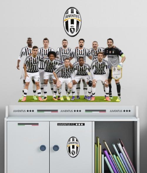 hold billede Juventus