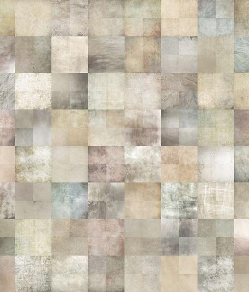 Tapet 2058-2 Collage