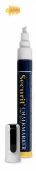 Securit Chalkmarker 2-6mm guld