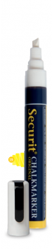 Securit Chalkmarker 2-6mm gul