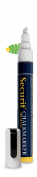 Securit Chalkmarker 2-6mm grøn