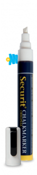 Securit Chalkmarker 2-6mm blå
