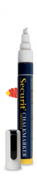 Securit Chalkmarker 2-6mm rød