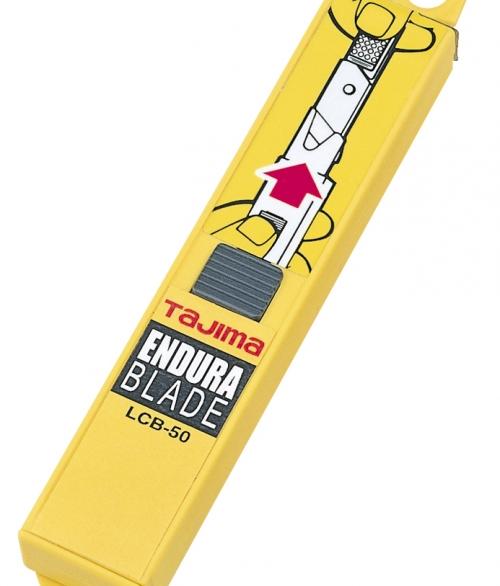 Tajima LCB 50N 18mm klinge - 10 stk. blade