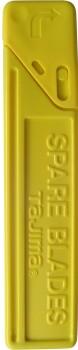 Tajima LCB 65 25mm klinge - 10 stk. blade