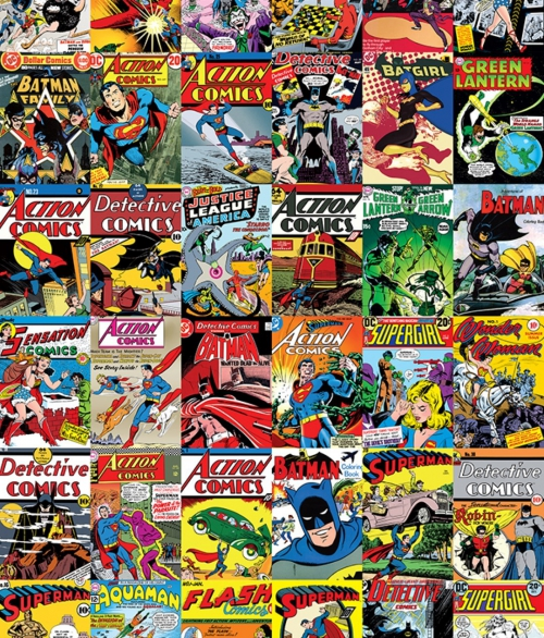 Deco DC comics-002