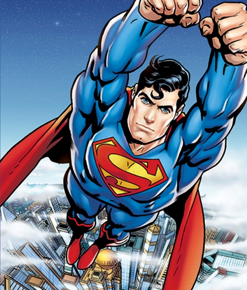 Deco superman-004