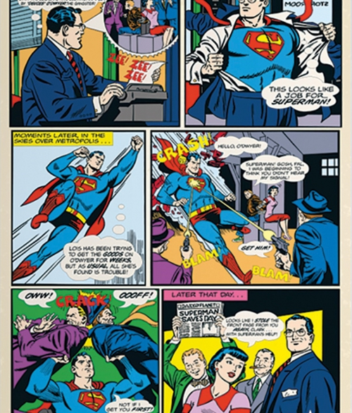 Deco Superman-005