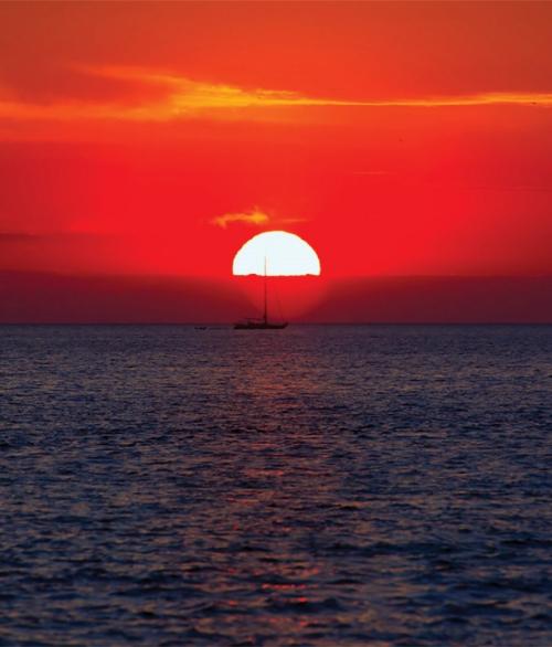 Giant sunset-001