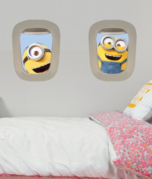 Minions Air