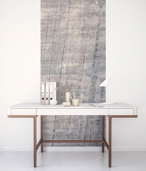 Fototapet Concrete Panel