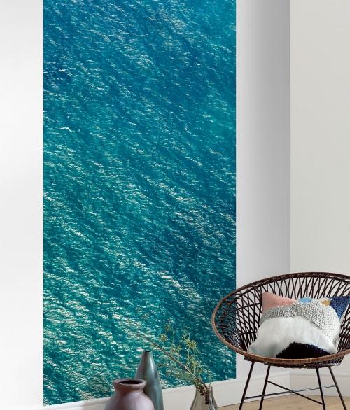 Fototapet Blaupause Panel