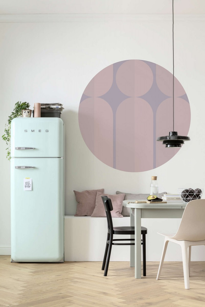 Picture of: Wallsticker Bauhaus Fusion