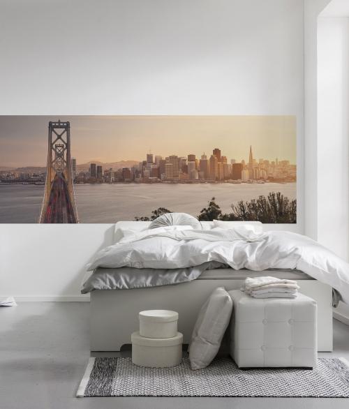 Fototapet California Dreaming