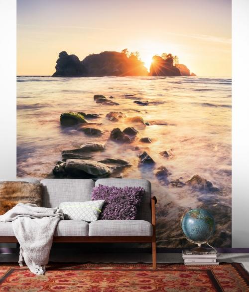Fototapet Island Dreaming