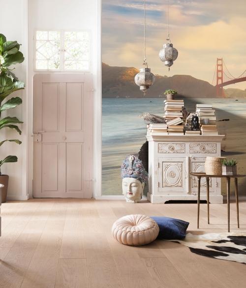 Fototapet Golden Gate