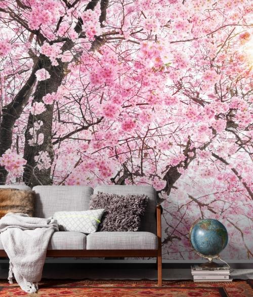 Fototapet Bloom