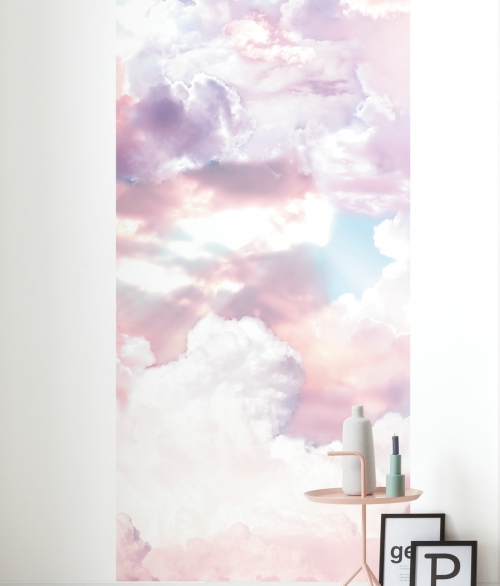 Fototapet Clouds Panel