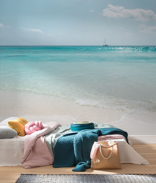 Fototapet Azur Ocean