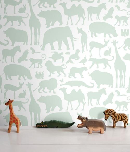 Tapet Animals 139053