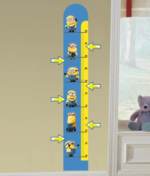 Minions Meter