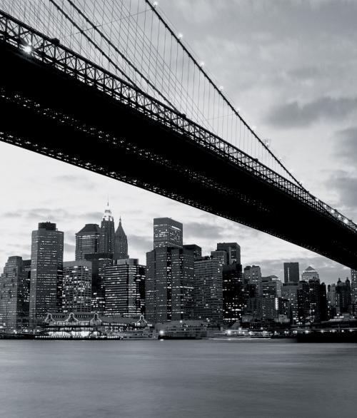 1Wall Giant Newyork B007