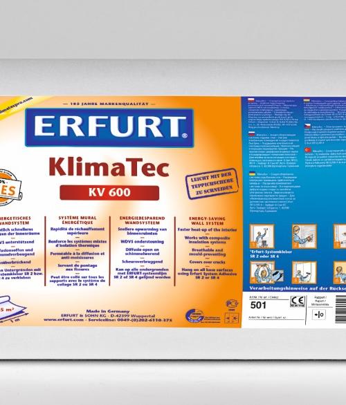 Klimatec pro KV 600