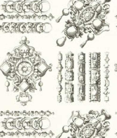 Tapet Designers Guild PCL020-01