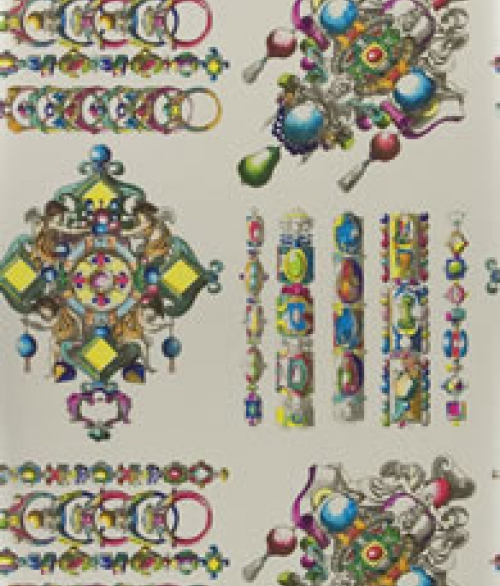 Tapet Designers Guild PCL020-09