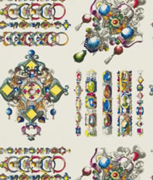 Tapet Designers Guild PCL020-10