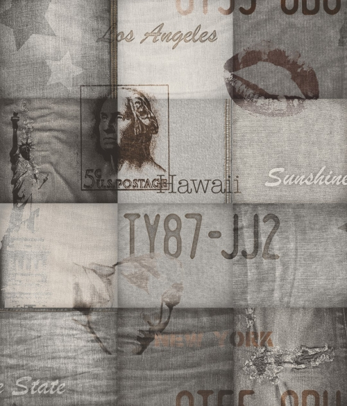 Tapet EW2201 Jeans